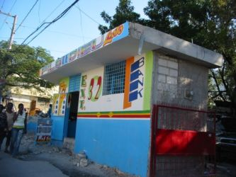 Les microentreprises, richesse d'Haïti