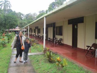 Lodge de Tortuguero