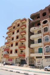 Logements à Assouan