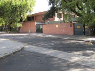 Lycée français La Condamine