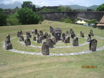 Mémorial Delgrès