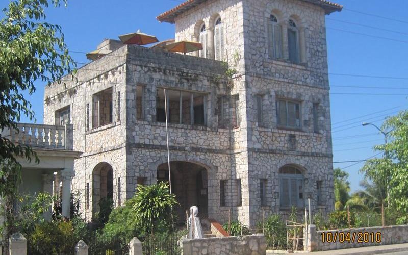 Cuba 5/7 : San Miguel de los Banos