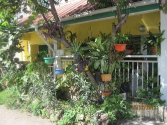Maison de Marigot