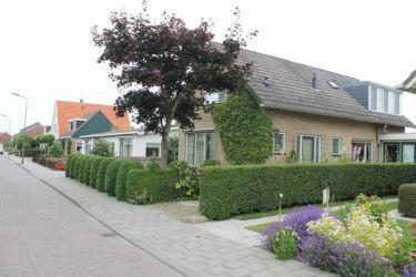 Maison de Middleburg