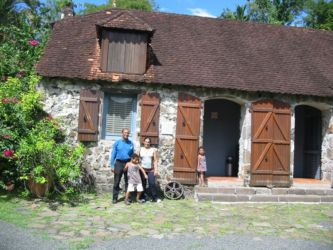 Maison de la Pagerie, transformée en musée