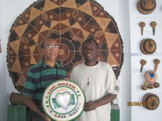 Maison du Nigeria