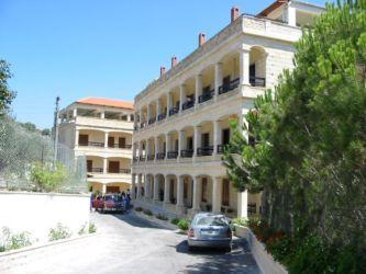Maison religieuse à Dreikich Tefara (environs de Tartous)