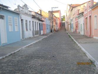 Maisons de Cachoeira