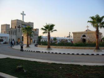 Mar Elias, Al Rihe (environs de Tartous)