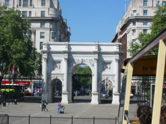 Marble Arch (1828)