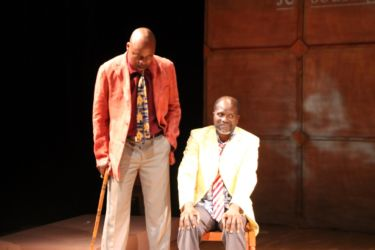 Marcel Mankita et Criss Niangouna (2)