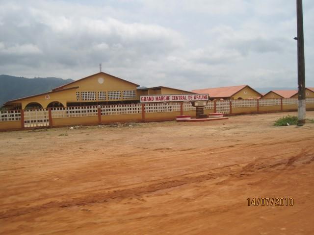 Togo 3/3 : Kpalimé