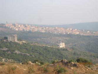 Mashta Helou (environs de Tartous)