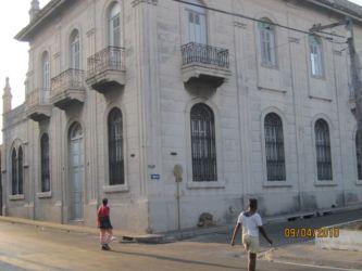 Matanzas colonial