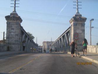 Matanzas, ville aux 17 ponts