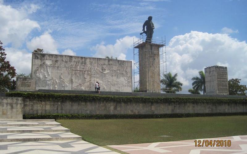 Cuba 6/7 : Santa Clara