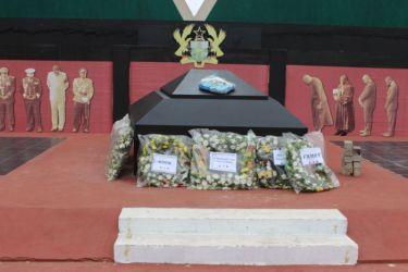 Mausolée du Président John Atta Mills