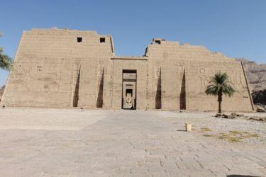 Medinet Habou, temple jubilaire de Ramsès III