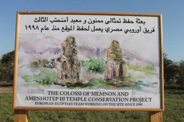 Mennon, projet de conservation