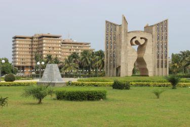 Monument de l'indépendance