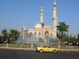 Mosquée de Bab Moussala (Damas)