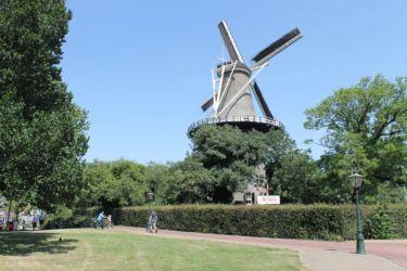 Moulin à Leiden