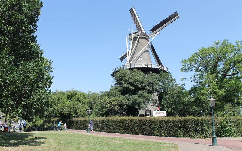 Pays-Bas 5/5 : Leyde