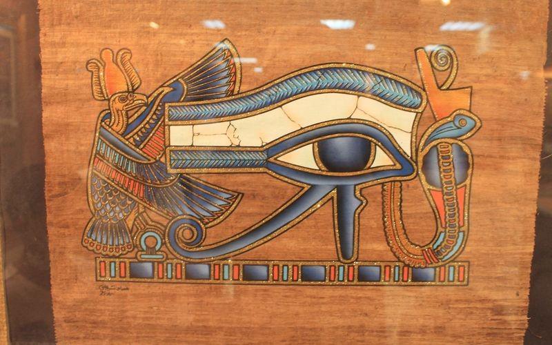 Egypte 1/14 : Généralités