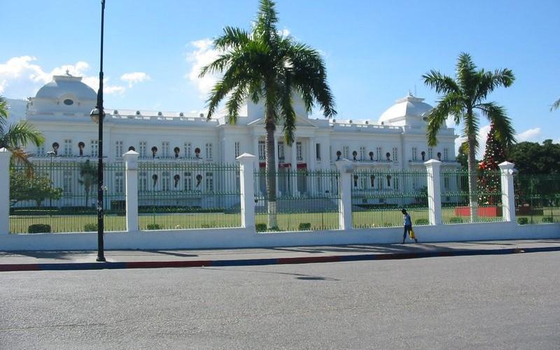 Haïti 2/5 : Port-au-Prince
