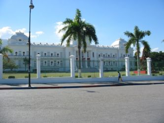 Palais de la Présidence