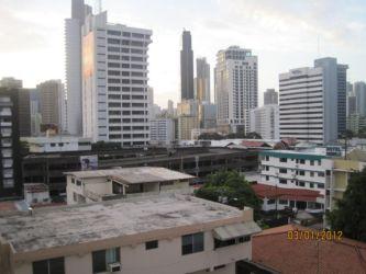 Panama City n'a pas que des grattes ciels