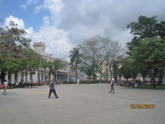 Parc de Santa Clara