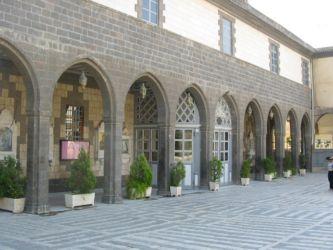 Patriarcat grec-catholique (Damas)