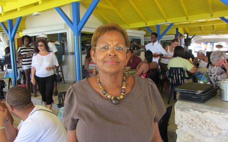 Rebâtir l'altérité culturelle de la Guadeloupe : entretien avec Paulette Jno-Baptiste