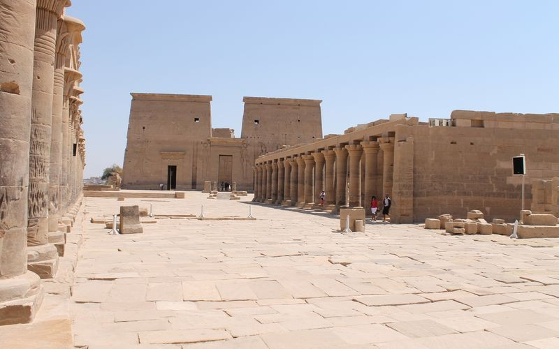 Egypte 12/14 : Philae
