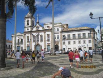 Place Terreiro de Jesus