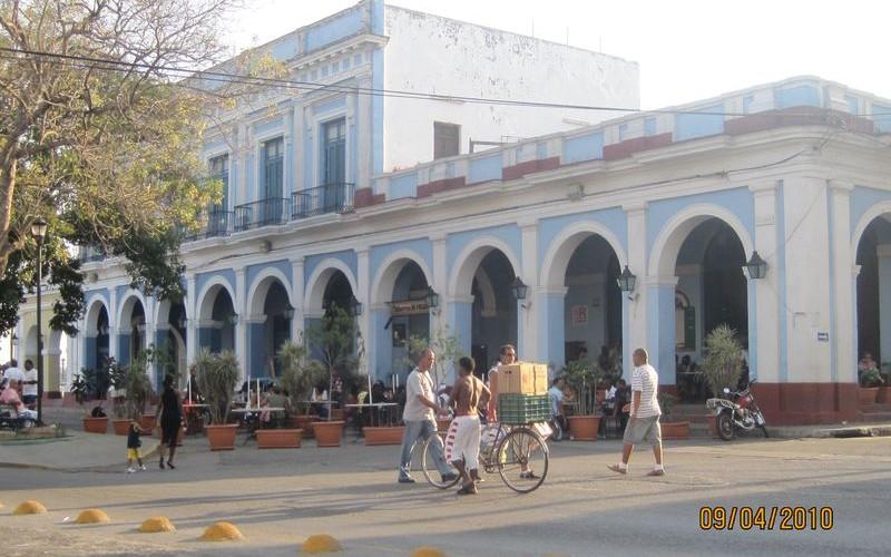 Cuba 3/7 : Matanzas