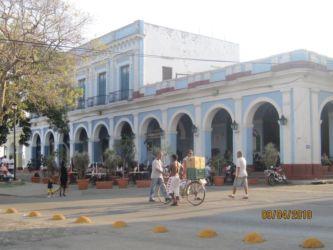 Place de Matanzas