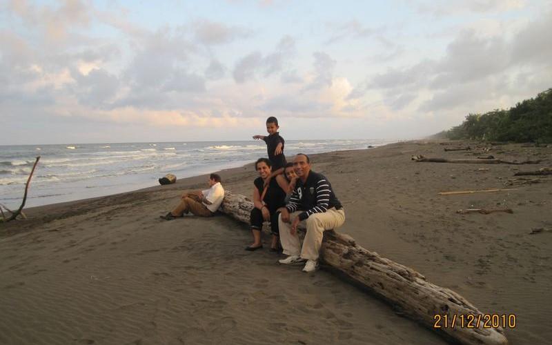 Costa Rica 6/7 : Tortuguero