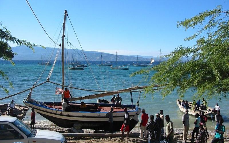 Haïti 4/5 : Île de la Tortue