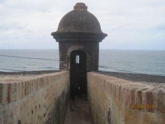 Porto Rico, bastion des Caraïbes