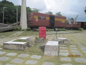 Prise du train le 29-12-1958 par le Che