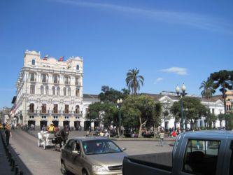 Quito-centre