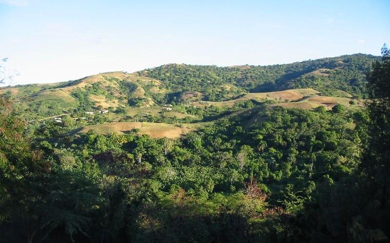 Haïti 3/5 : Saint Marc