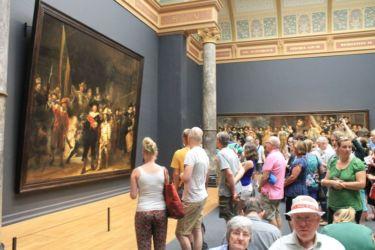 Rijk Museum, Amsterdam