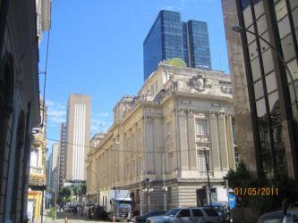 Rio centre