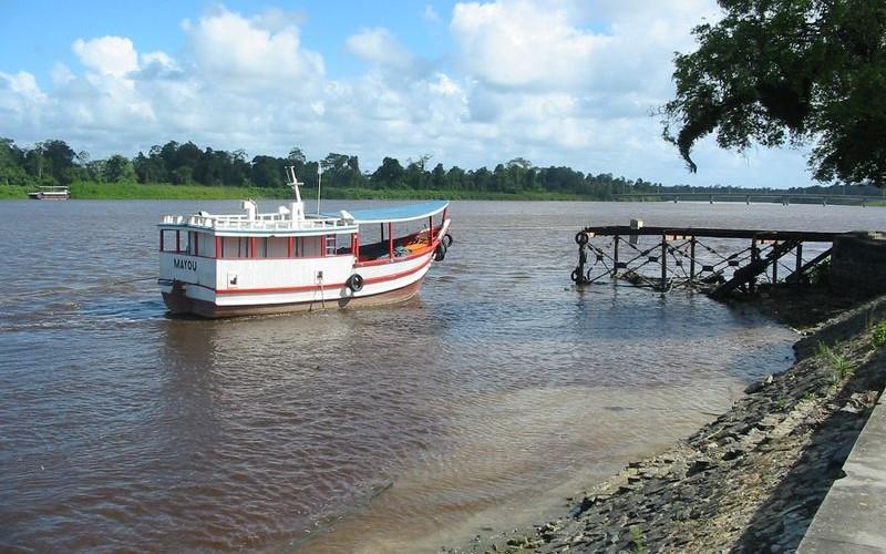 Guyane 5/5 : Mana