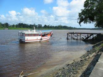 Rivière Mana