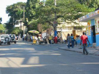 Rue de Port-au-Prince