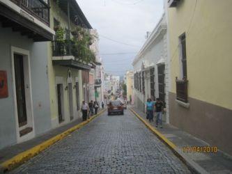 Rue de San Juan